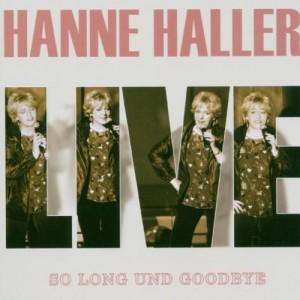 Hanne Haller Live